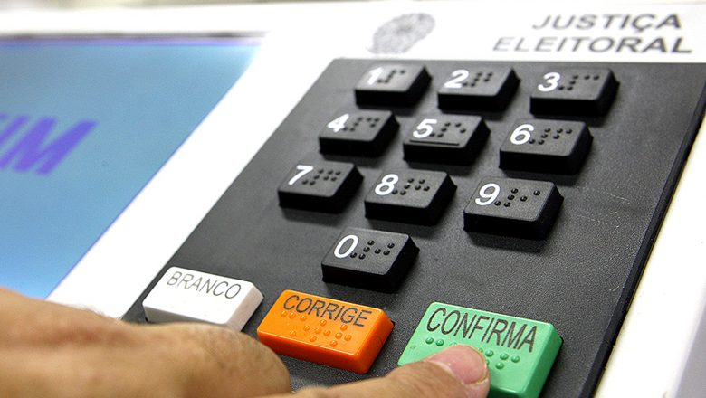 Cinco candidatos registram candidatura ao governo de MT no TRE